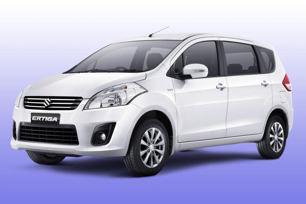 Sewa Mobil Untuk Liburan di Bali