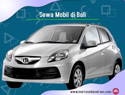 Rental Mobil di Bali Lepas Kunci, Ini Ulasannya