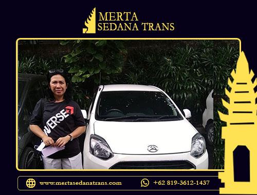 Sewa Mobil di Seminyak Bali dengan Harga Termurah